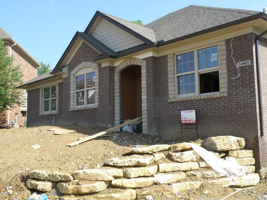 Additional photo for property listing at 14401 Academy Estates Court  Louisville, Kentucky 40245 United States