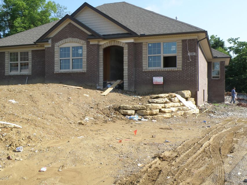 Single Family Home for Sale at 14401 Academy Estates Court Louisville, Kentucky 40245 United States