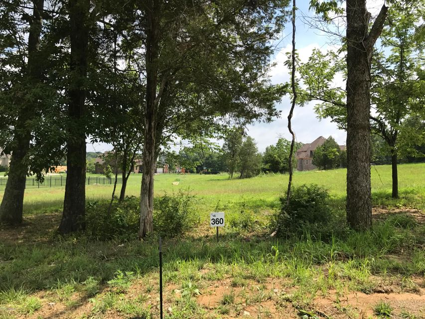 Land for Sale at Lot 360 S Gavin Lot 360 S Gavin Louisville, Kentucky 40245 United States