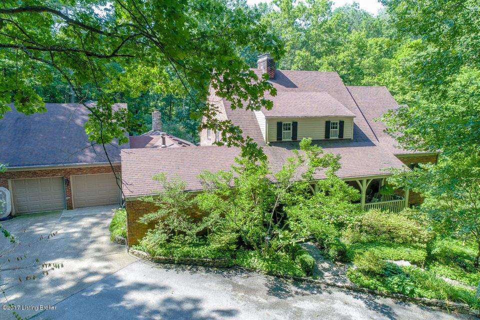 Additional photo for property listing at 8200 Wolf Pen Branch Road  Prospect, Kentucky 40059 United States