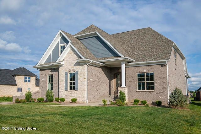 Additional photo for property listing at 5309 Rock Ridge Drive  Louisville, Kentucky 40241 United States