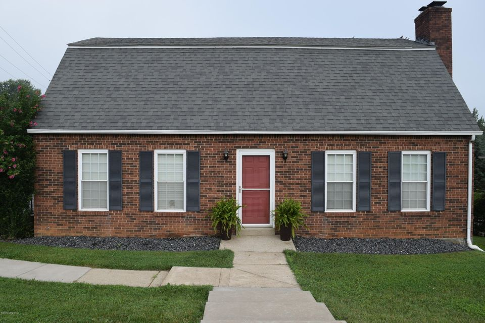 Single Family Home for Sale at 301 Madison Drive Elizabethtown, Kentucky 42701 United States