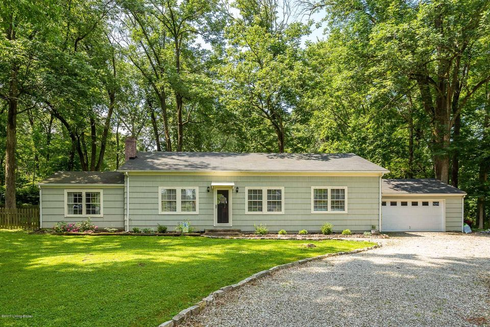 6301 Mayfair Ave, Prospect, KY 40059