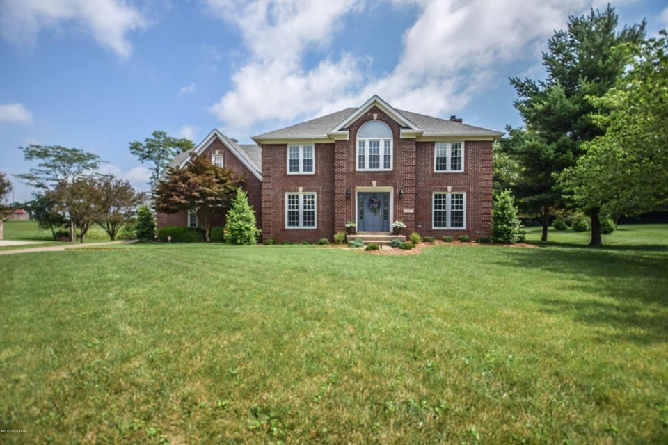 Single Family Home for Sale at 366 Twelve Oaks Drive Mount Washington, Kentucky 40047 United States