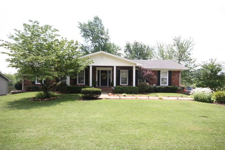 Single Family Home for Sale at 506 Hendricks Street 506 Hendricks Street Leitchfield, Kentucky 42754 United States