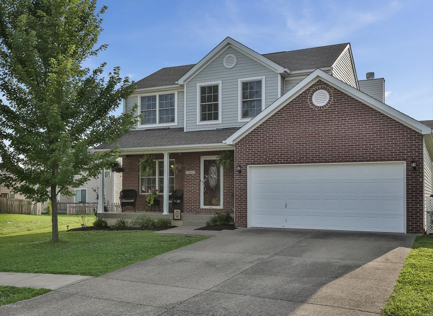 Additional photo for property listing at 909 Sherwood Court  Shelbyville, Kentucky 40065 United States