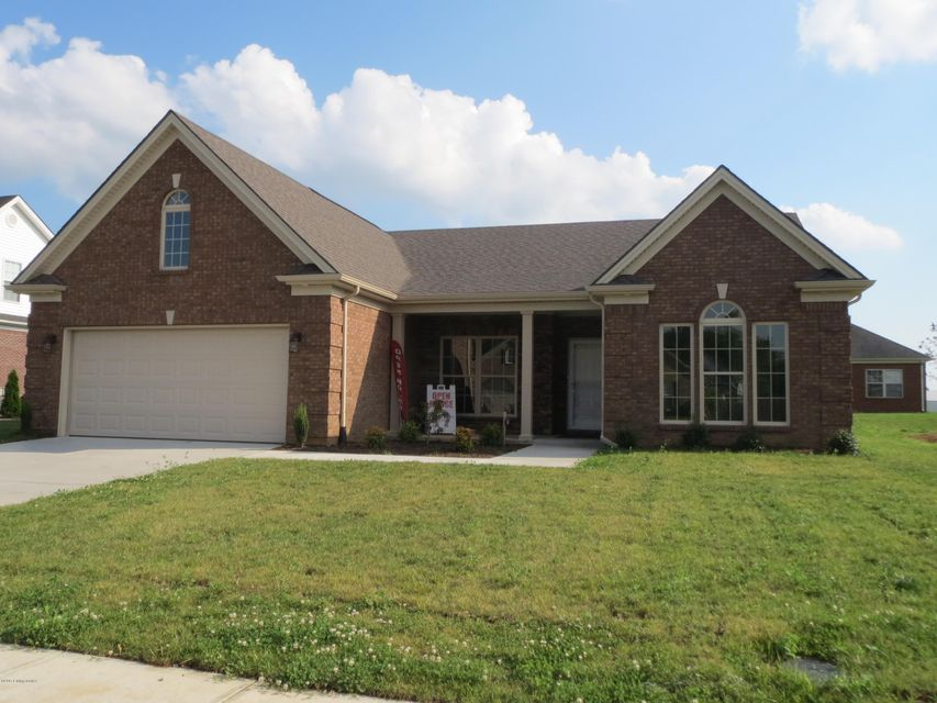 Additional photo for property listing at 35 CANTERBURY Trace  Mount Washington, Kentucky 40047 United States