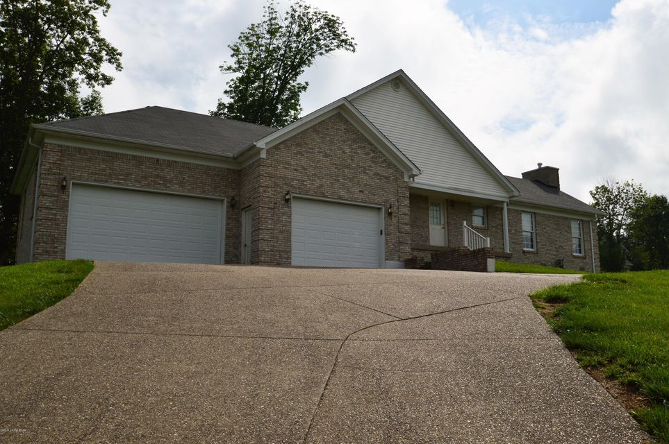 Additional photo for property listing at 656 Kingswood Drive  Taylorsville, Kentucky 40071 United States