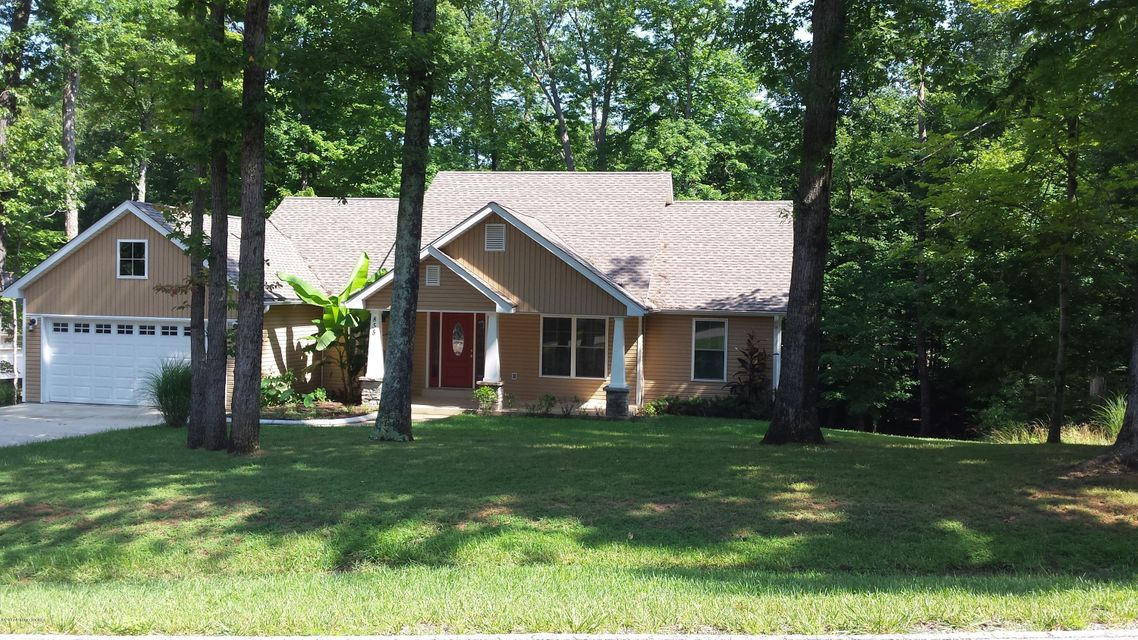 Single Family Home for Sale at 855 Long Needle Road Brandenburg, Kentucky 40108 United States