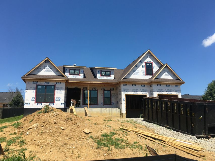 Single Family Home for Sale at 2810 Brassfield Circle Shelbyville, Kentucky 40065 United States