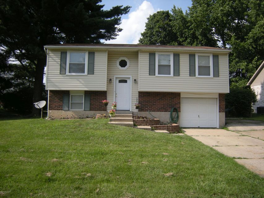Single Family Home for Sale at 4517 Pulaski Court Louisville, Kentucky 40245 United States