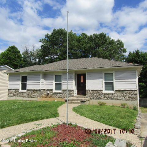 Single Family Home for Sale at 9214 Watterson Trail Louisville, Kentucky 40299 United States