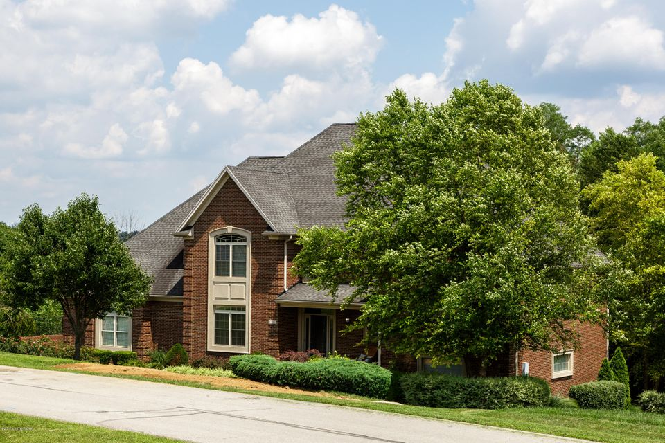 Additional photo for property listing at 12203 Ridgeview Drive 12203 Ridgeview Drive Goshen, Kentucky 40026 United States
