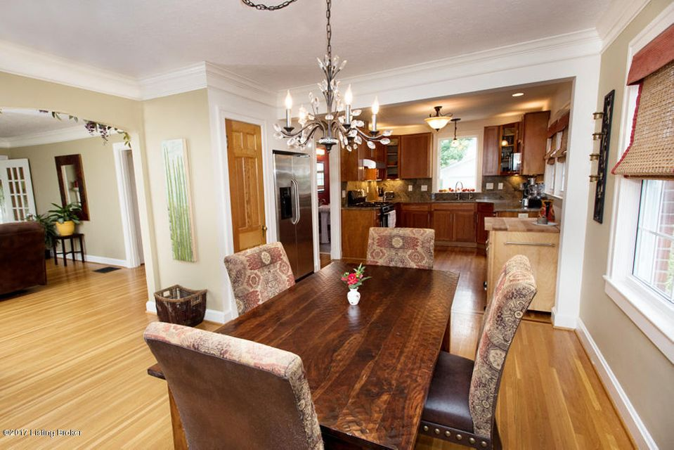 Additional photo for property listing at 3603 Hycliffe Avenue  Louisville, Kentucky 40207 United States