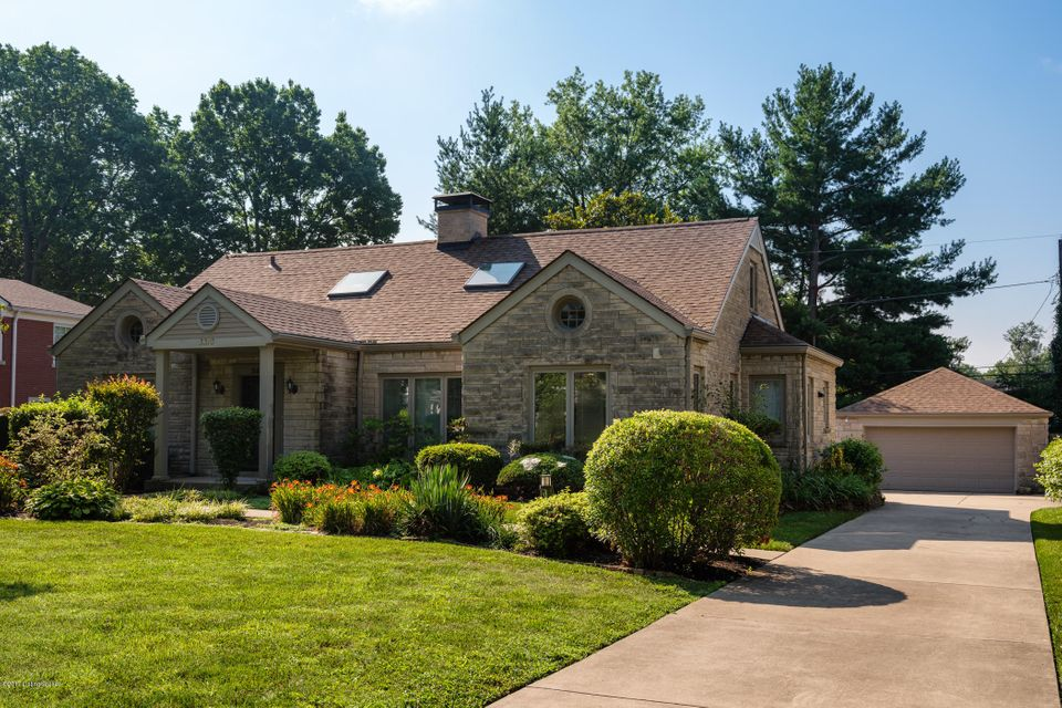 Additional photo for property listing at 3310 Trinity Road  Louisville, Kentucky 40206 United States
