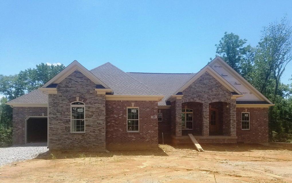Additional photo for property listing at 70 Marthas Court  Mount Washington, Kentucky 40047 United States