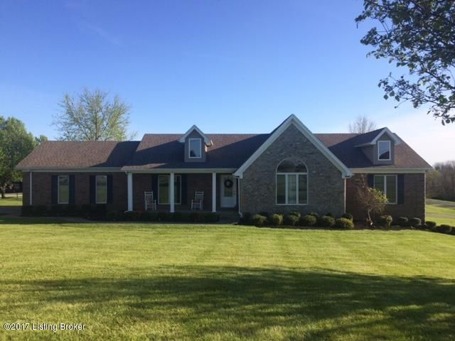 Single Family Home for Sale at 1487 Plum Ridge Road Taylorsville, Kentucky 40071 United States