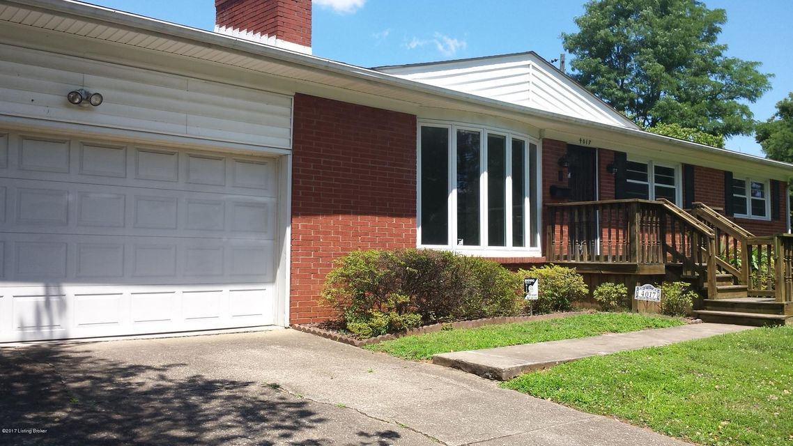Single Family Home for Sale at 4017 Blossomwood Drive Louisville, Kentucky 40220 United States