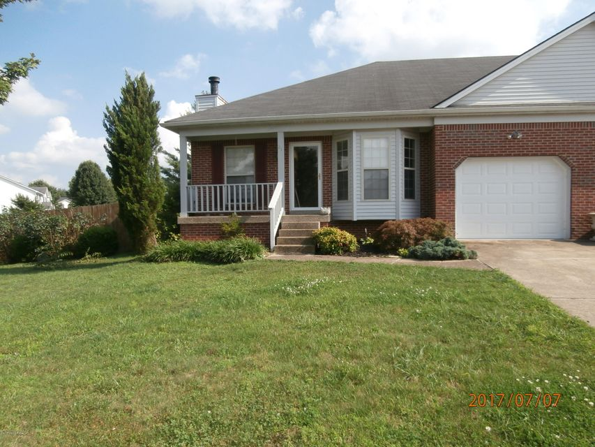 Single Family Home for Sale at 21 Zena Court 21 Zena Court Shelbyville, Kentucky 40065 United States