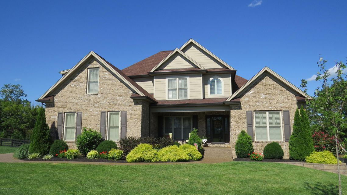Single Family Home for Sale at 7505 Grand Oaks Drive Crestwood, Kentucky 40014 United States