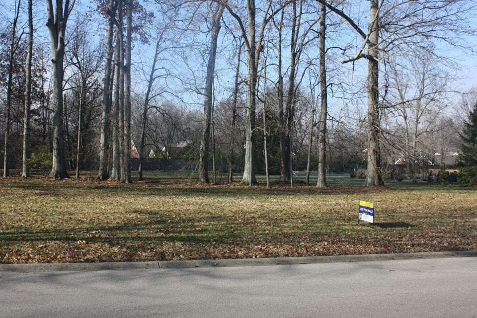 Land for Sale at Sedgwicke Sedgwicke Prospect, Kentucky 40059 United States