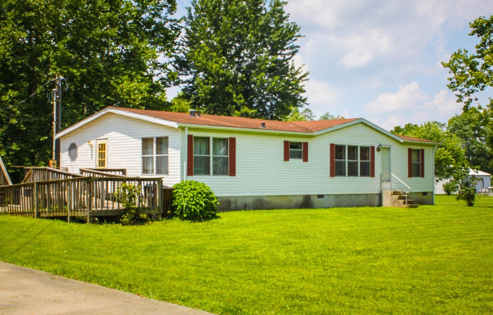 Single Family Home for Sale at 492 Cundiff Hollow Road Lebanon Junction, Kentucky 40150 United States