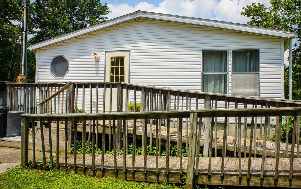 Additional photo for property listing at 492 Cundiff Hollow Road  Lebanon Junction, Kentucky 40150 United States