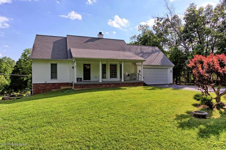 Single Family Home for Sale at 8535 Burlingame Road Louisville, Kentucky 40219 United States