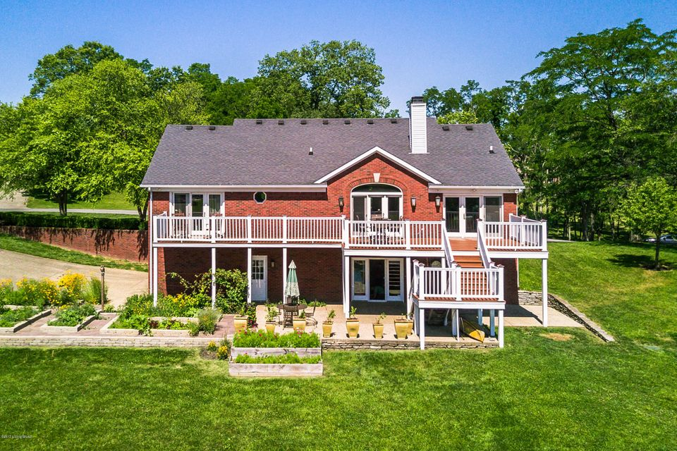 Additional photo for property listing at 5111 Reynolds Run Road  Crestwood, Kentucky 40014 United States