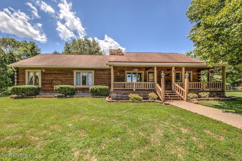 Single Family Home for Sale at 4215 OBannon SE Road Elizabeth, Indiana 47117 United States