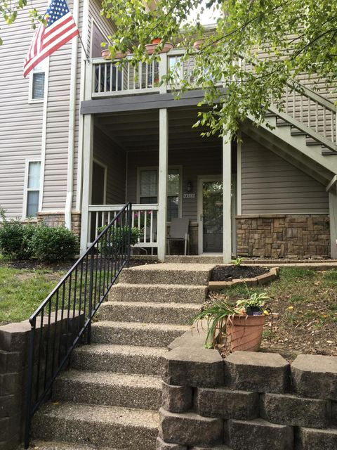 Condominium for Sale at 13503 Prospect Glen Way Louisville, Kentucky 40059 United States
