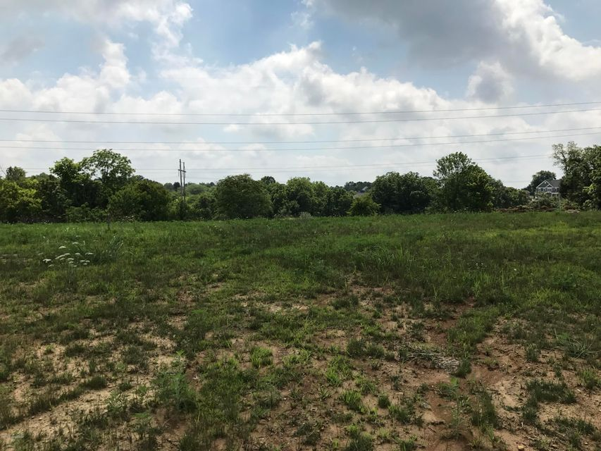 Land for Sale at Lot 345 S Gavin Court Louisville, Kentucky 40245 United States