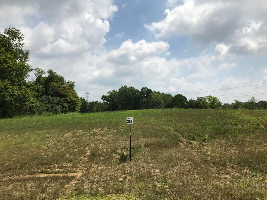 Land for Sale at Lot 358 S Gavin Court Louisville, Kentucky 40245 United States