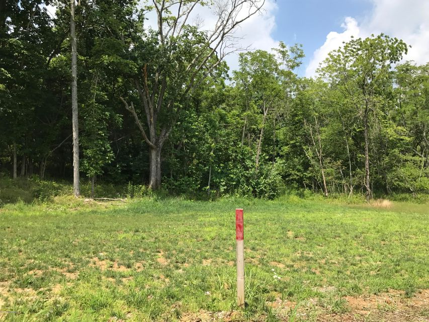 Land for Sale at Lot 334 S Gavin Louisville, Kentucky 40245 United States