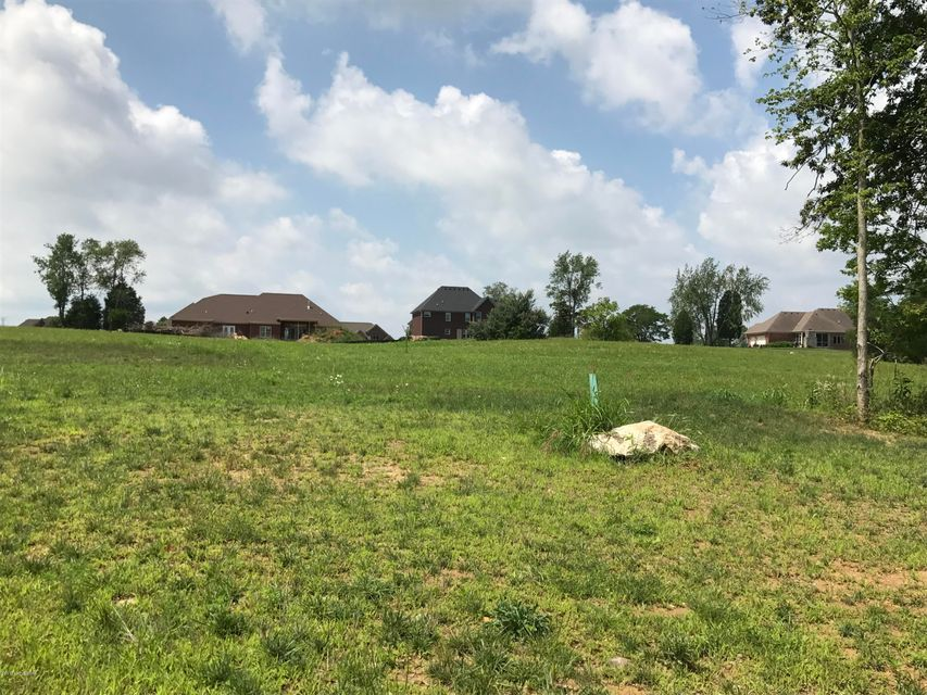 Land for Sale at Lot 336 S Gavin Louisville, Kentucky 40245 United States