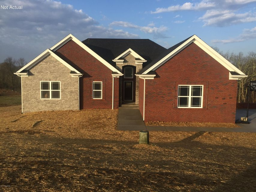 Additional photo for property listing at 308 Bridges Way  Shepherdsville, Kentucky 40165 United States