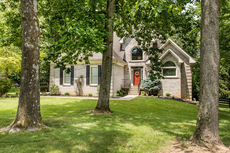 Additional photo for property listing at 6318 Breeze Hill Road  Crestwood, Kentucky 40014 United States