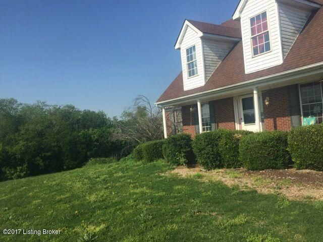 Additional photo for property listing at 5803 Little Mount Road  Taylorsville, Kentucky 40071 United States