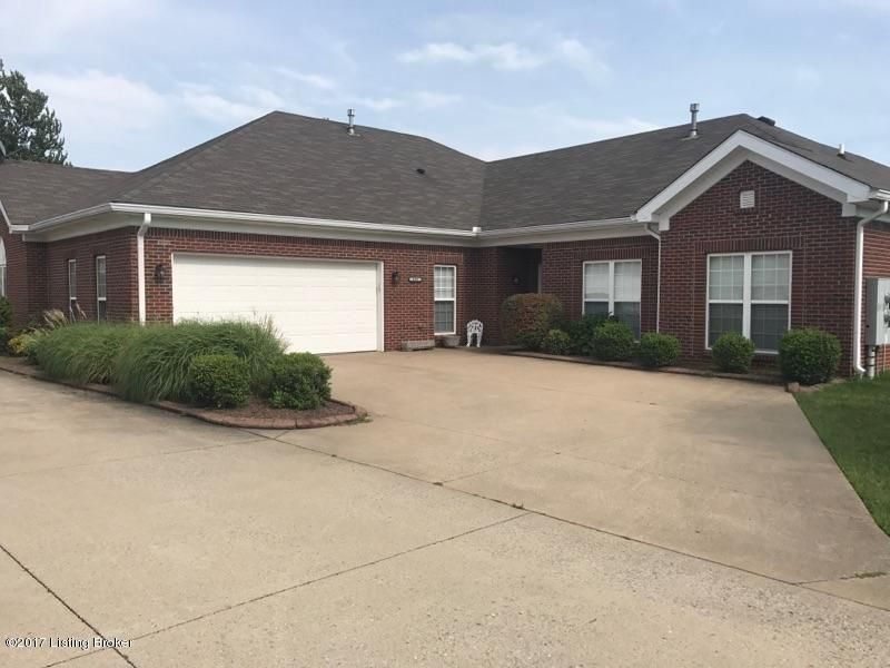 Condominium for Sale at 450 Turnberry Lane Shelbyville, Kentucky 40065 United States