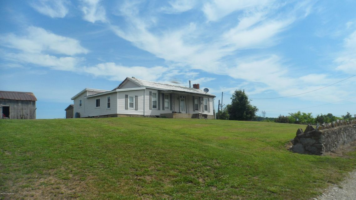Single Family Home for Sale at 3543 Hwy 47 Carrollton, Kentucky 41008 United States