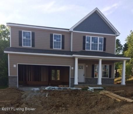 Additional photo for property listing at 2311 Artisan Glen Court  Louisville, Kentucky 40023 United States