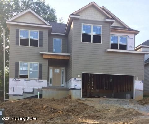 Additional photo for property listing at 2305 Artisan Glen Court  Louisville, Kentucky 40023 United States