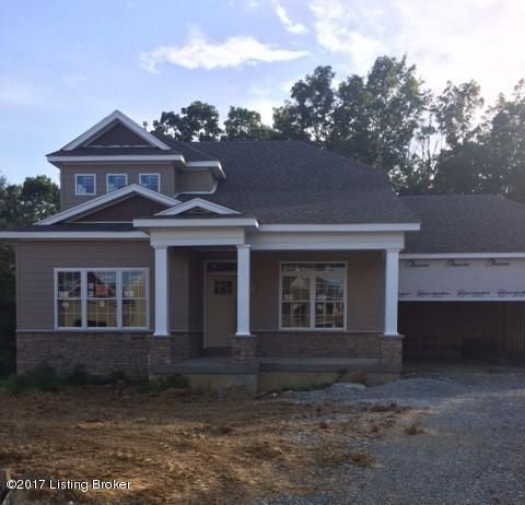 Additional photo for property listing at 2301 Artisan Glen Court  Louisville, Kentucky 40223 United States