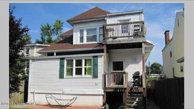 Additional photo for property listing at 2011 Woodbourne Avenue  Louisville, Kentucky 40205 United States