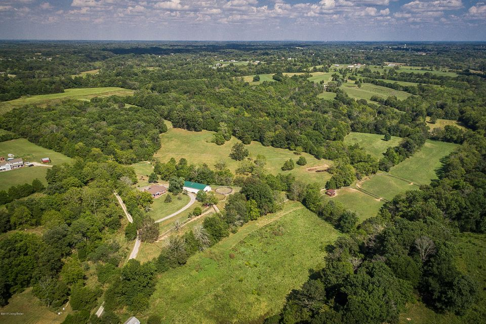 Farm / Ranch / Plantation for Sale at 10603 Broad Run Road Louisville, Kentucky 40299 United States