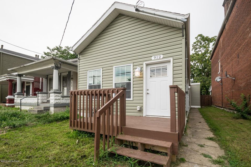 Additional photo for property listing at 912 S Shelby Street 912 S Shelby Street Louisville, Kentucky 40203 United States