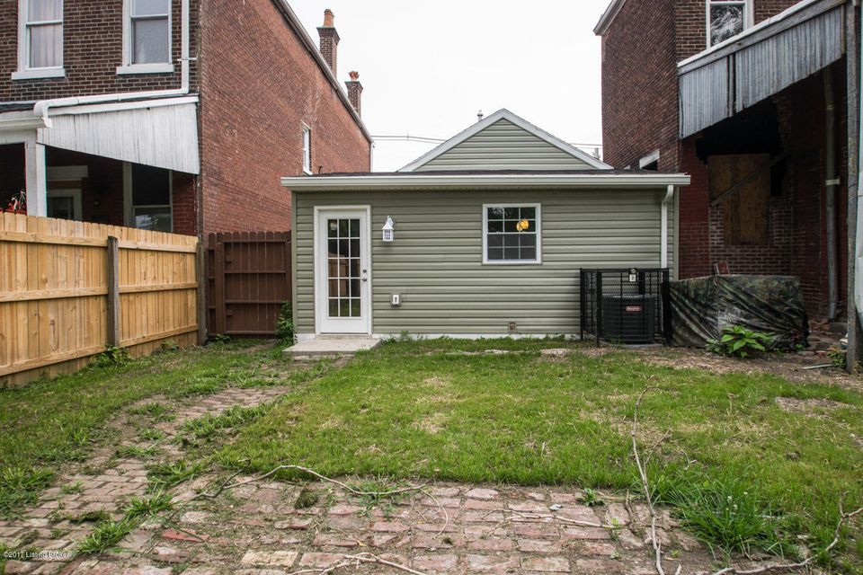 Additional photo for property listing at 912 S Shelby Street  Louisville, Kentucky 40203 United States