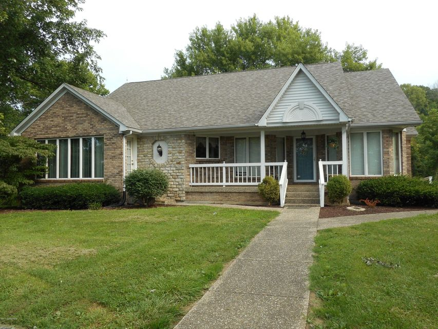 Single Family Home for Sale at 420 Elk Creek Road Taylorsville, Kentucky 40071 United States