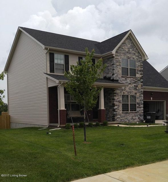Single Family Home for Sale at 218 Sangria Drive Vine Grove, Kentucky 40175 United States