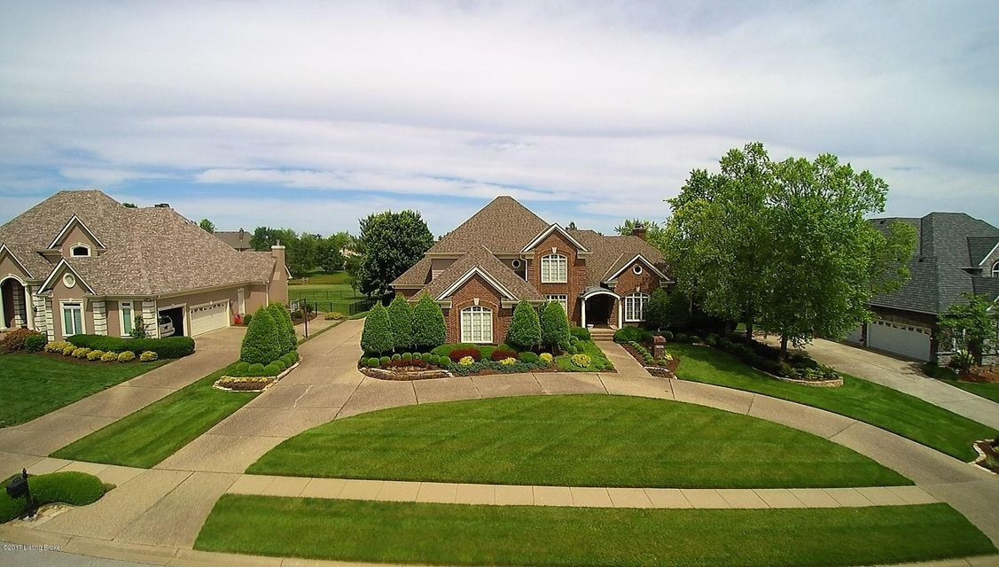 Additional photo for property listing at 2008 Fairway Vista Drive  Louisville, Kentucky 40245 United States